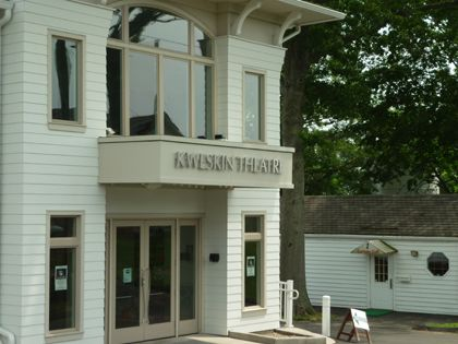 Curtain Call Theatre Stamford CT