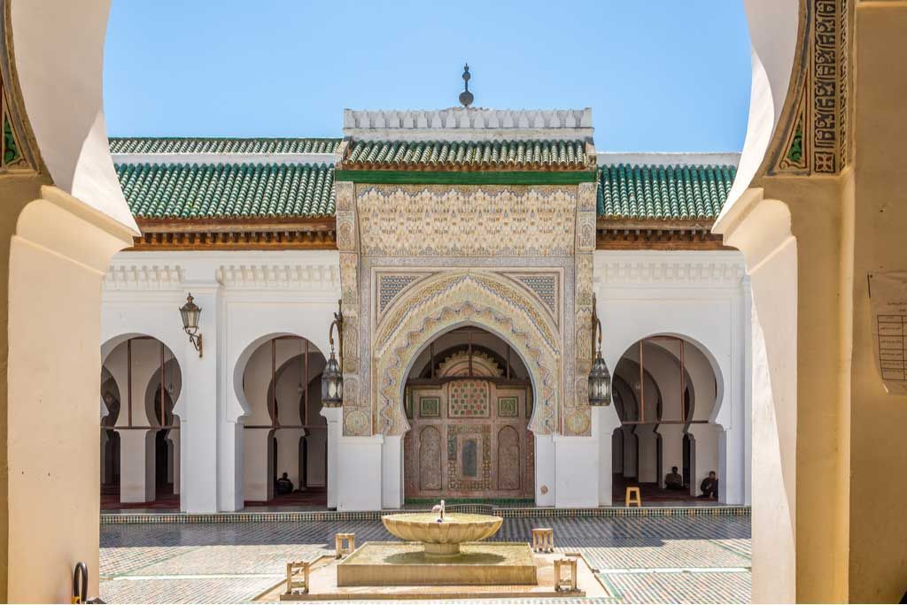 World S First University Was Founded By A Muslim Woman Local