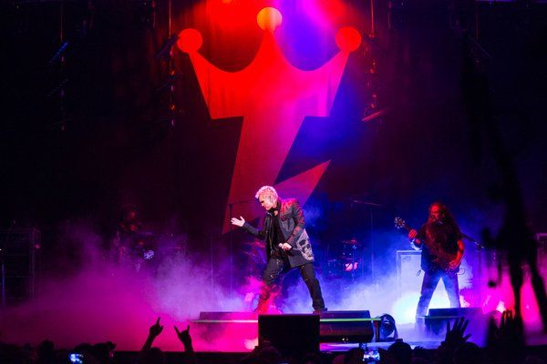 Billy Idol (@BillyIdol) | Twitter