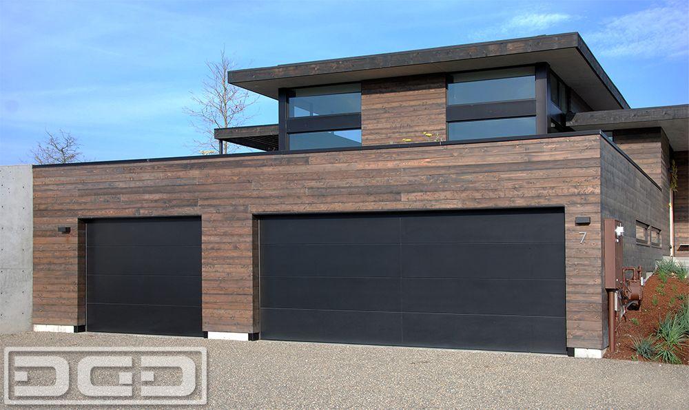 Mid Century 01 Garage Door Design Modern Garage Doors Garage Doors
