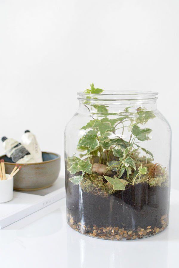 Bastelsommer: 10 total tolle DIY-Projekte auf Pinterest ...