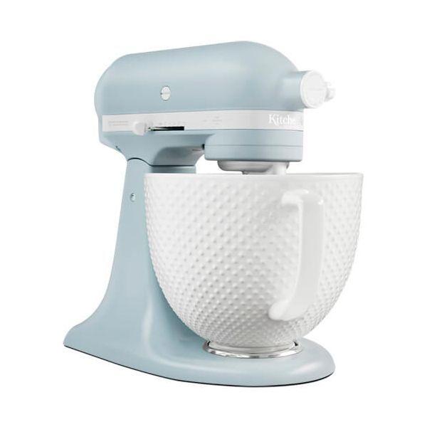 Kitchenaid Artisan Mixer 180 Anniversary Misty Blue With