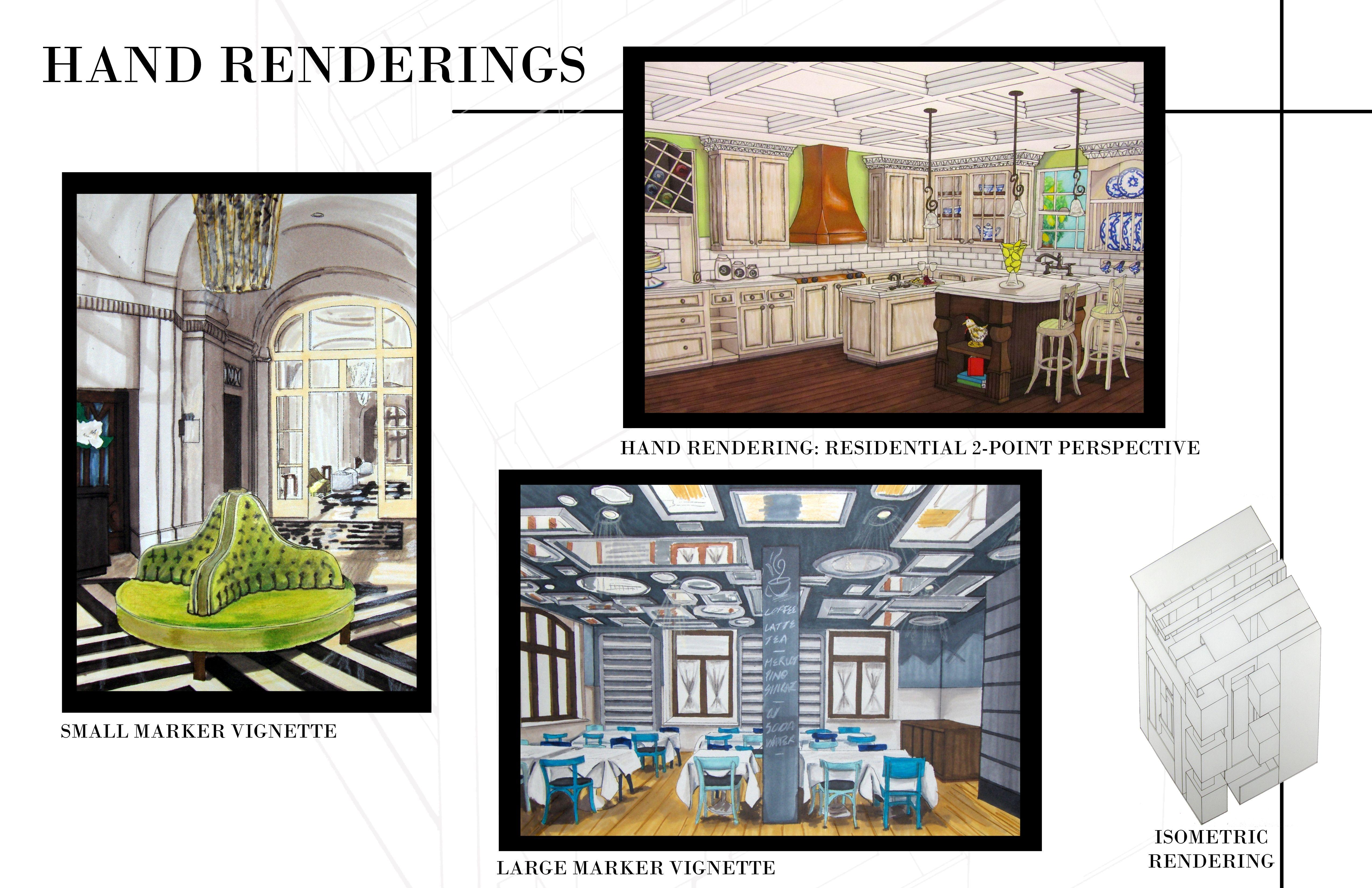 Logan Westom Interior Design Portfolio Modern Home Interior Design