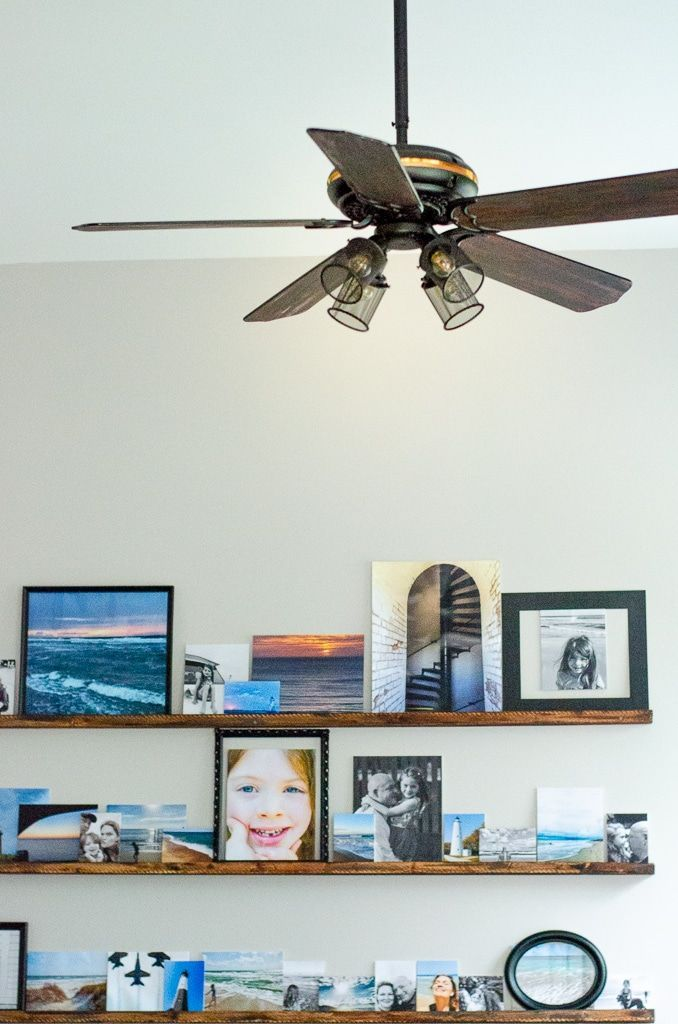 DIY Upcycled Ceiling Fan Makeover Bringing your fan into this decadeBringing