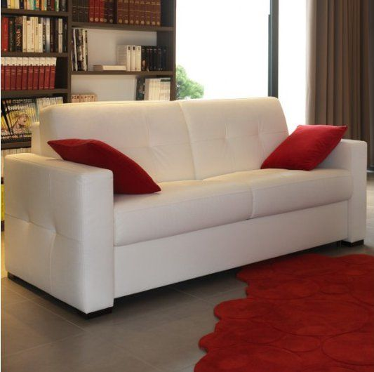 canap lit pescara diva nekkua pinterest lights. Black Bedroom Furniture Sets. Home Design Ideas