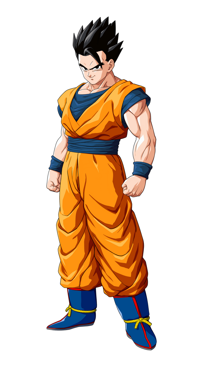 Ultimate Gohan Render Hd Dbz Kakarot By Maxiuchiha22 On Deviantart In 2020 Dragon Ball Super Manga Anime Dragon Ball Super Dragon Ball Artwork