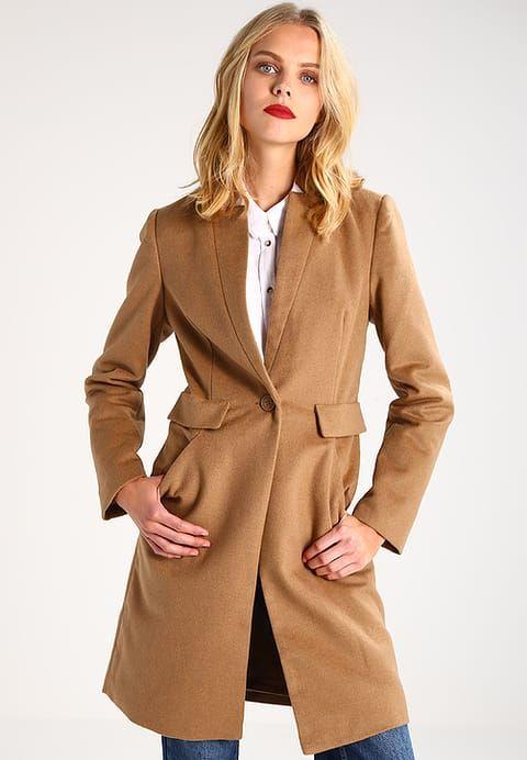 the latest 571f7 3a956 Cappotto classico - camel - Zalando.it | Fashion WishList ...