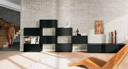 moderne wohnzimmer wohnwand net lago | storage | pinterest