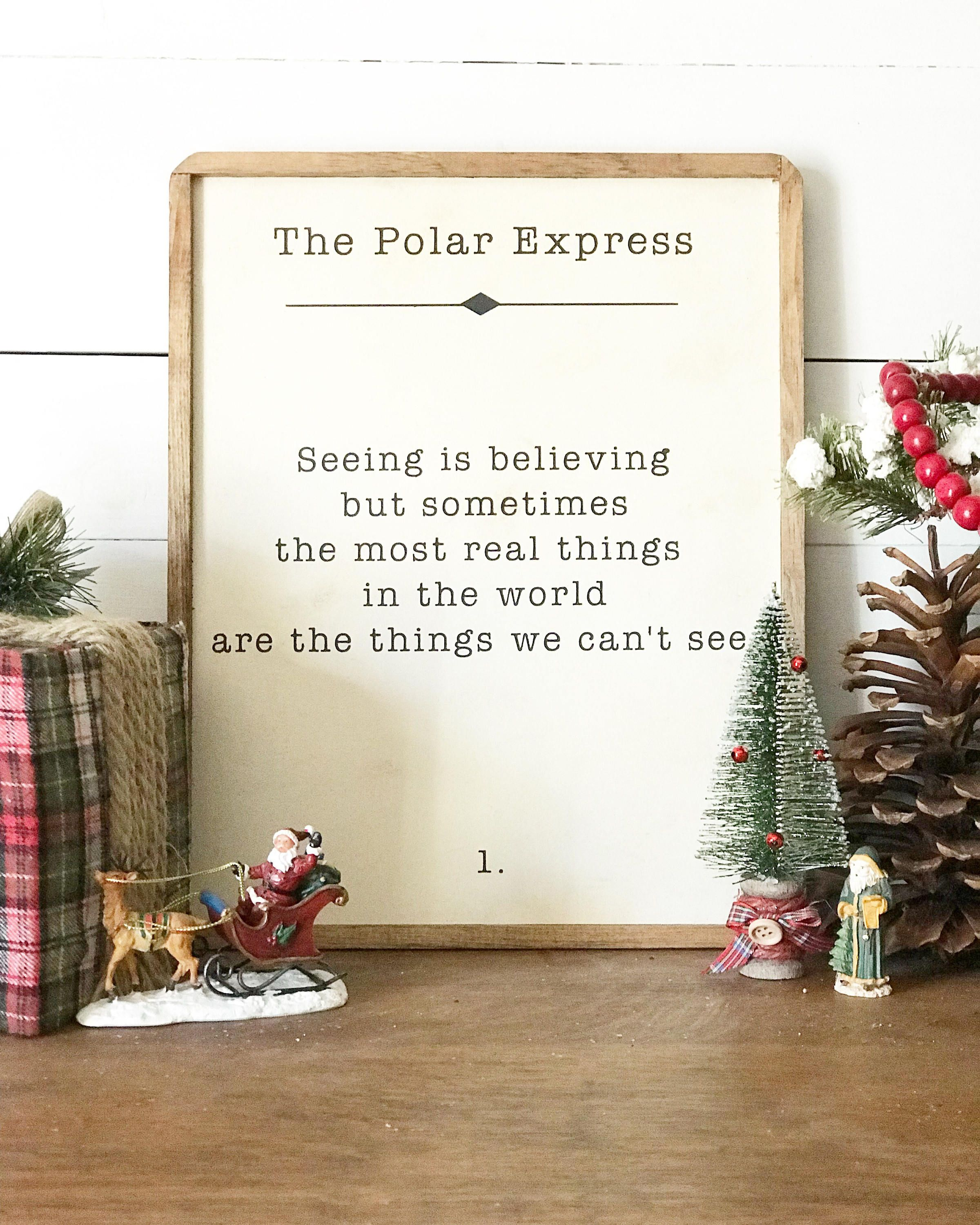 Get in the Christmas spirit by sharing this family favorite Polar ...