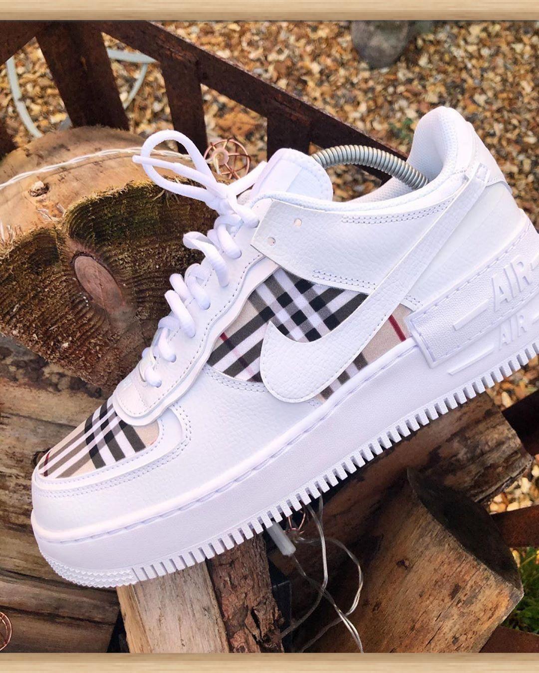 12 idee su Nike Air force 1 | scarpe, scarpe nike, scarpe di moda