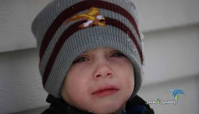 صور اطفال حزينة اروع 80 صورة طفل حزين مع اكبر البوم عربي شو هالجمال الطير الأبابيل Beanie Hats Fashion