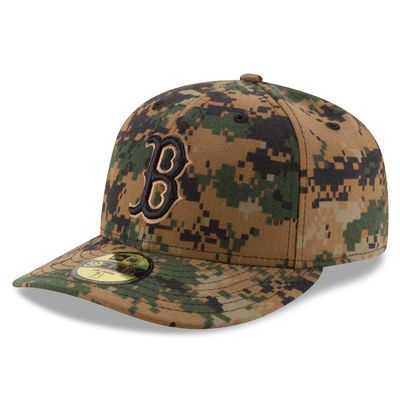promo code a164e 747b8 ... closeout boston red sox new era digital camo 2016 memorial day low  profile 59fifty fitted hat