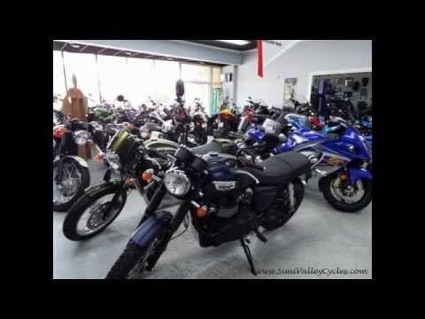 Yamaha Dealer Los Angeles | Simi Valley Cycles | Suzuki Dealer ...