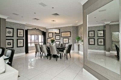 This Magnificent Penthouse Apartment With A Private Entrance And