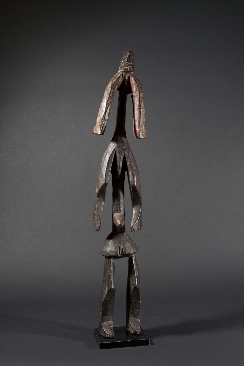 Mumuye Figure Nigeria