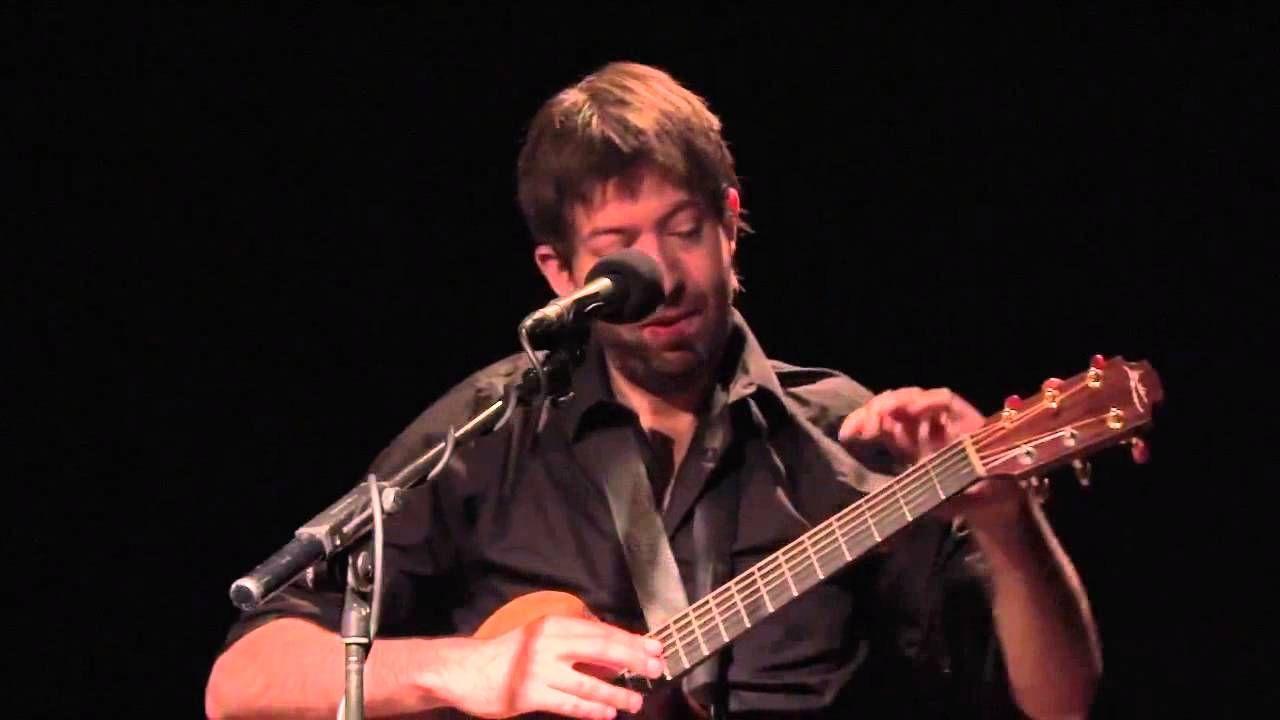 Jon Gomm Passionflower Live Beautiful Songs Music Songs