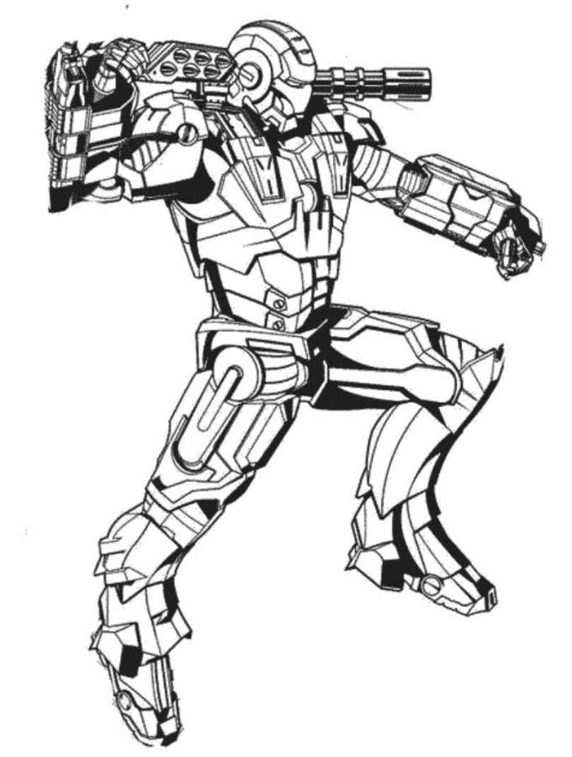 War Machine Coloring Pages Coloring Pages Cars Coloring Pages Sailor Moon Coloring Pages
