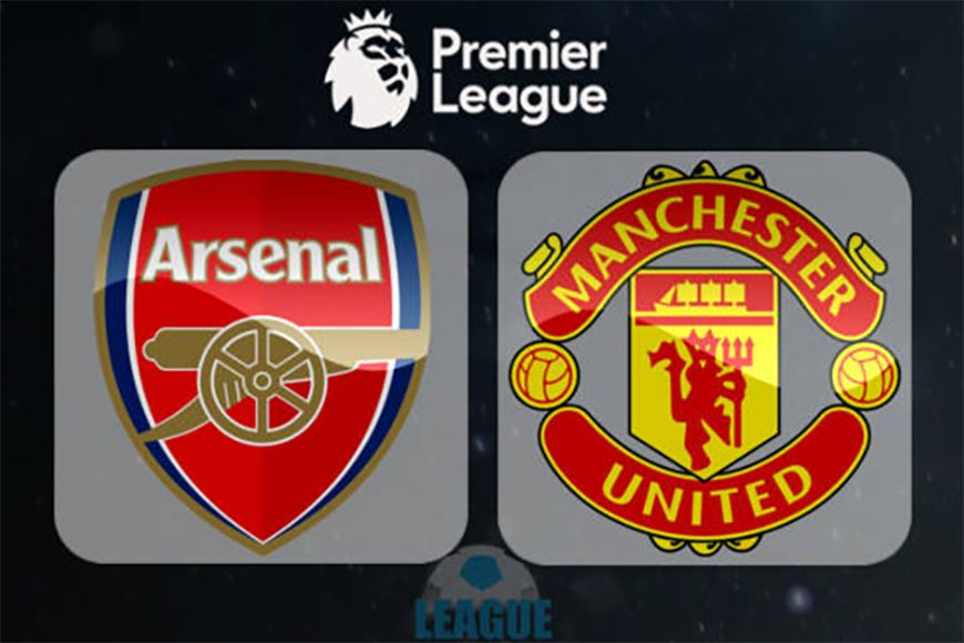 PL PREVIEW: GUNNERS HOST RED DEVILS IN THE RACE FOR TOP 4