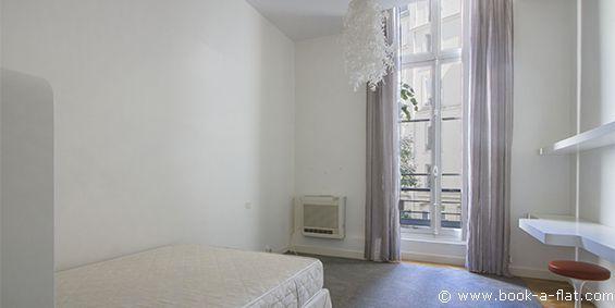 Location appartement 3 chambres et + Paris rue de Bellechasse 7ème