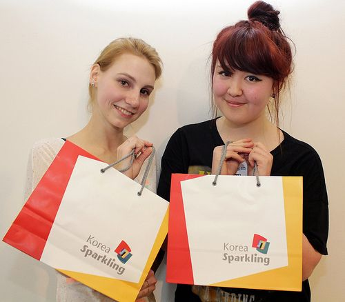 Kpop Academy: Weekly Prize Winners http://psychocrypt.com