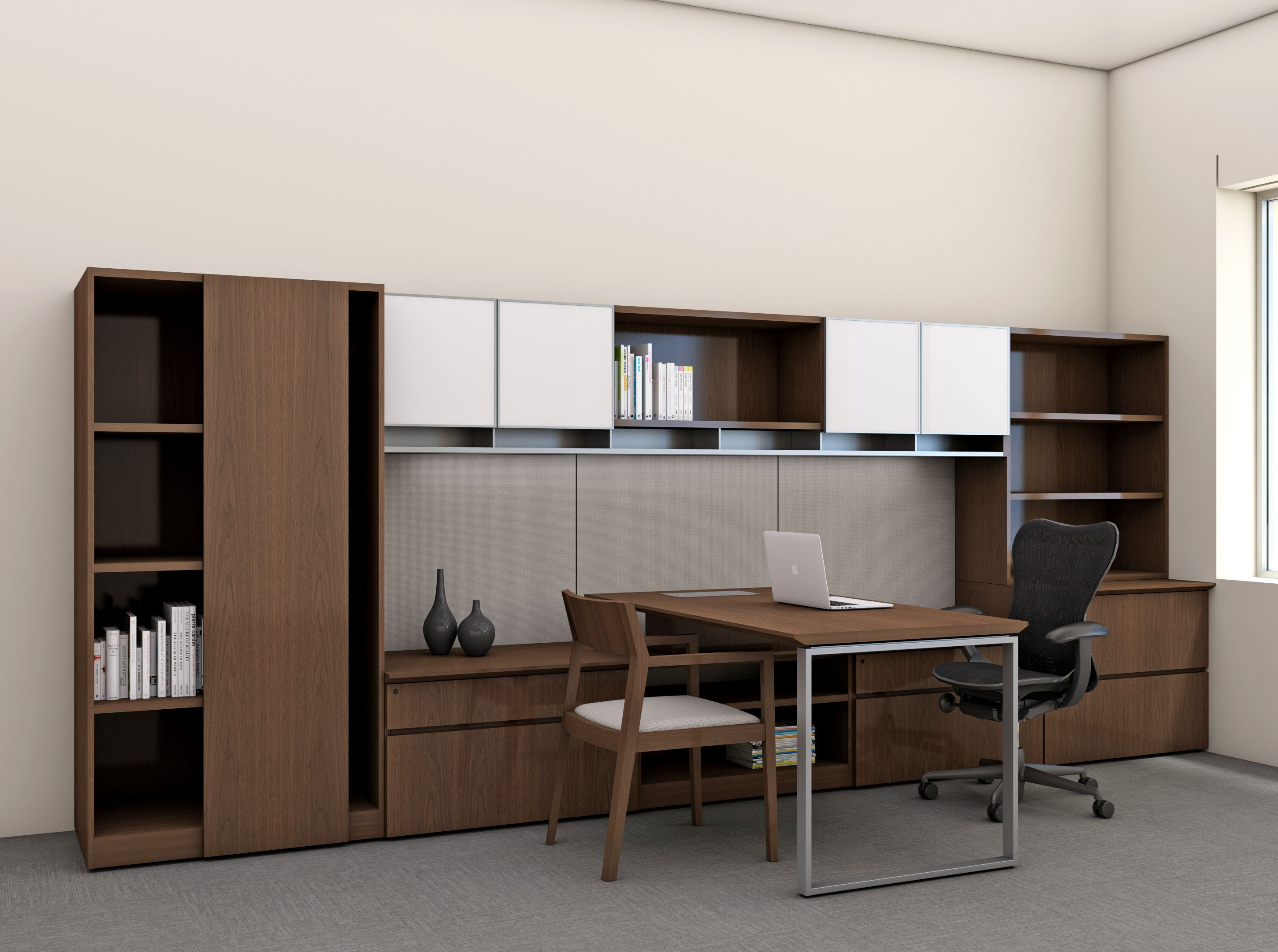 Geiger Catalyst Private Office | Cool Stuff: Geiger | Pinterest | geiger furniture