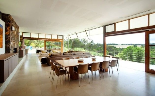 The Yallingup Residence By Wright Feldhusen Architects. Western AustraliaLiving  ... Nice Look