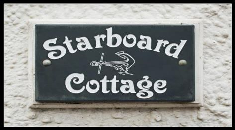 Starboard Cottage Sheringham, Norfolk, UK, England, (Sleeps 1 - 2). Self Catering. Holiday Cottage. Holiday. Travel. Victorian Fireplace. Seaviews. Relaxing Break. Beach Nearby.
