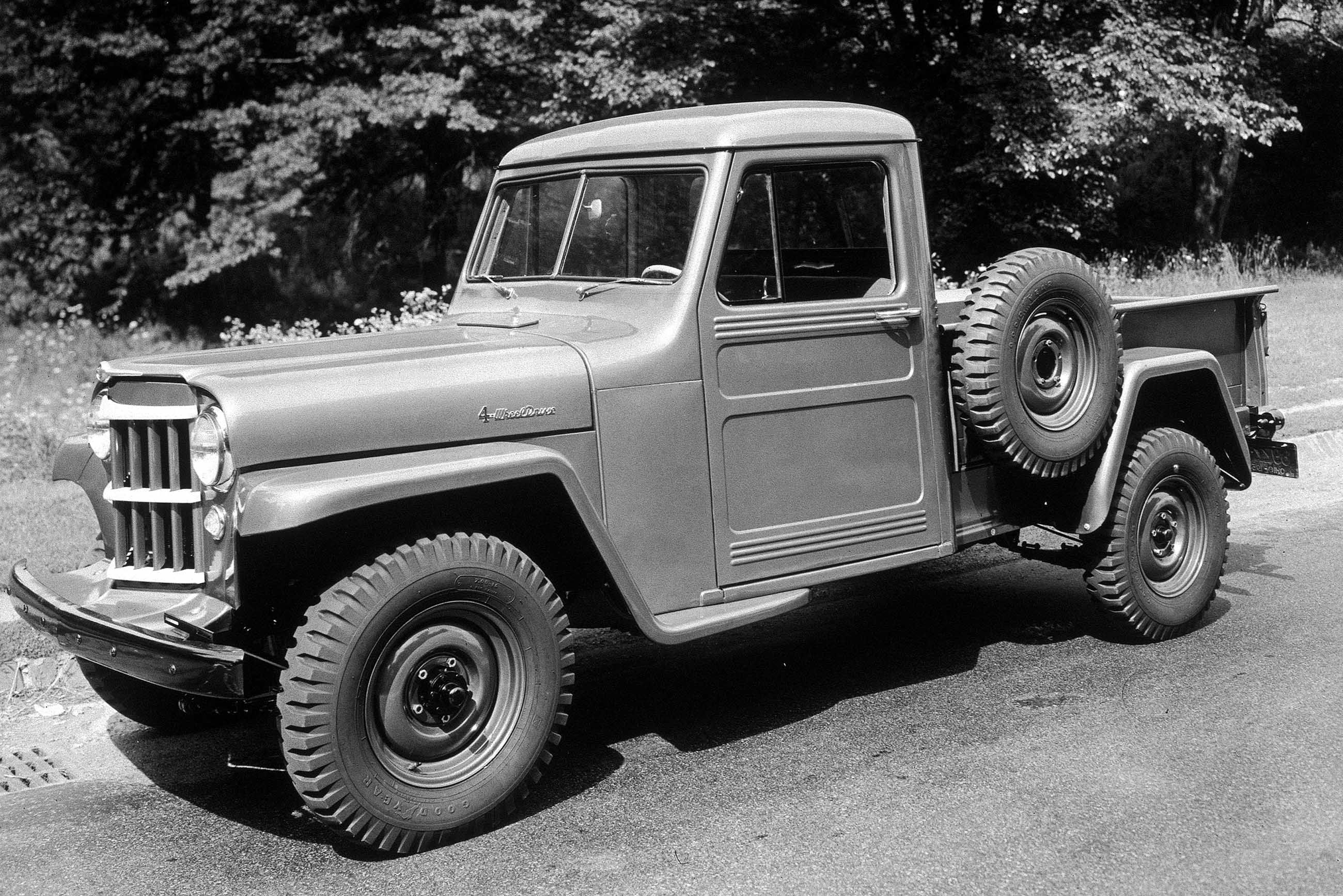 Throwback Thursday Who Can Name The Model Of This Classic Jeep