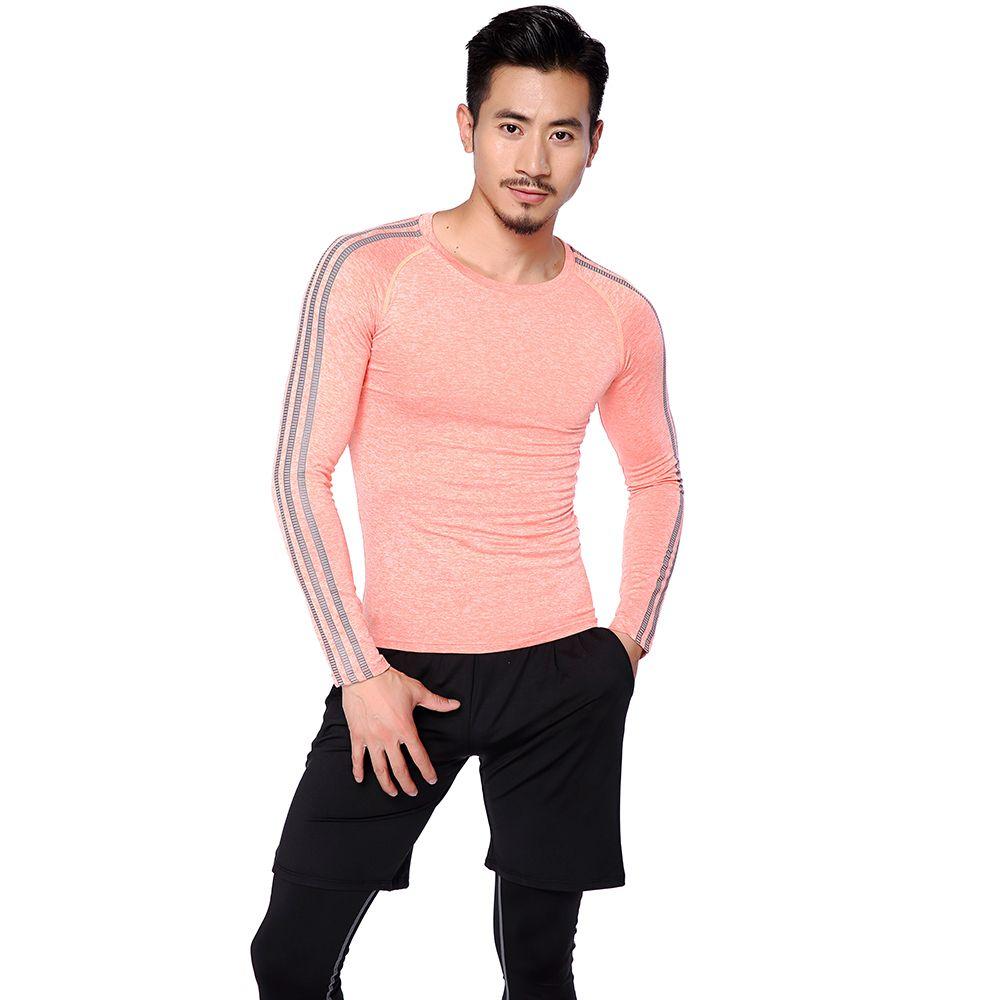 Adsmoney pcs quick dry long sleeve shirt shorts leggings sets