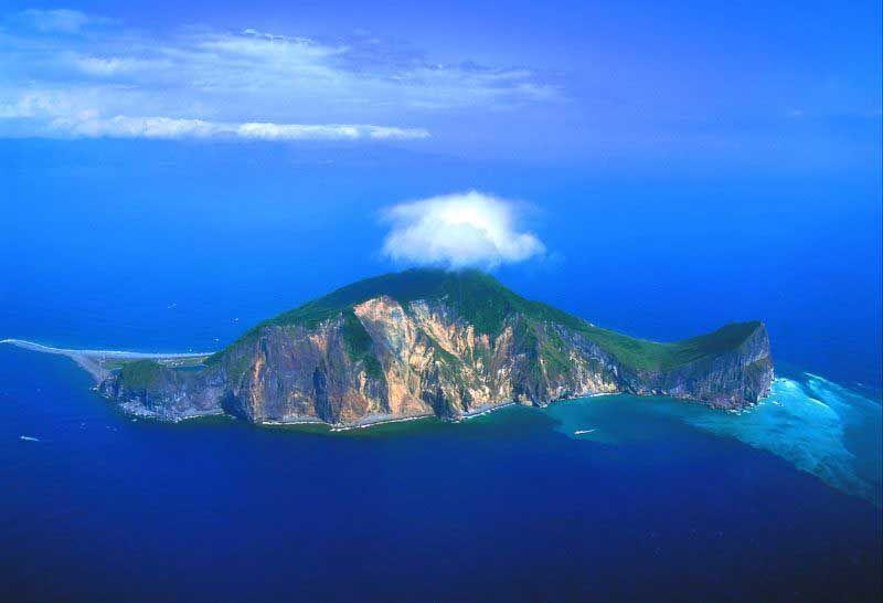 Turtle Island Taiwan
