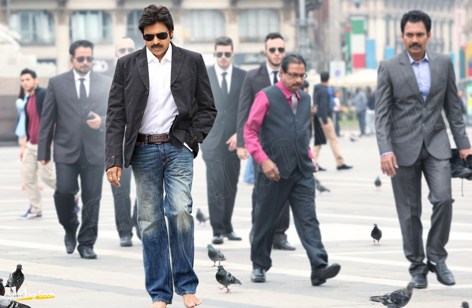 pawan kalyan: pawan kalyan in attarintiki daredi photos | android