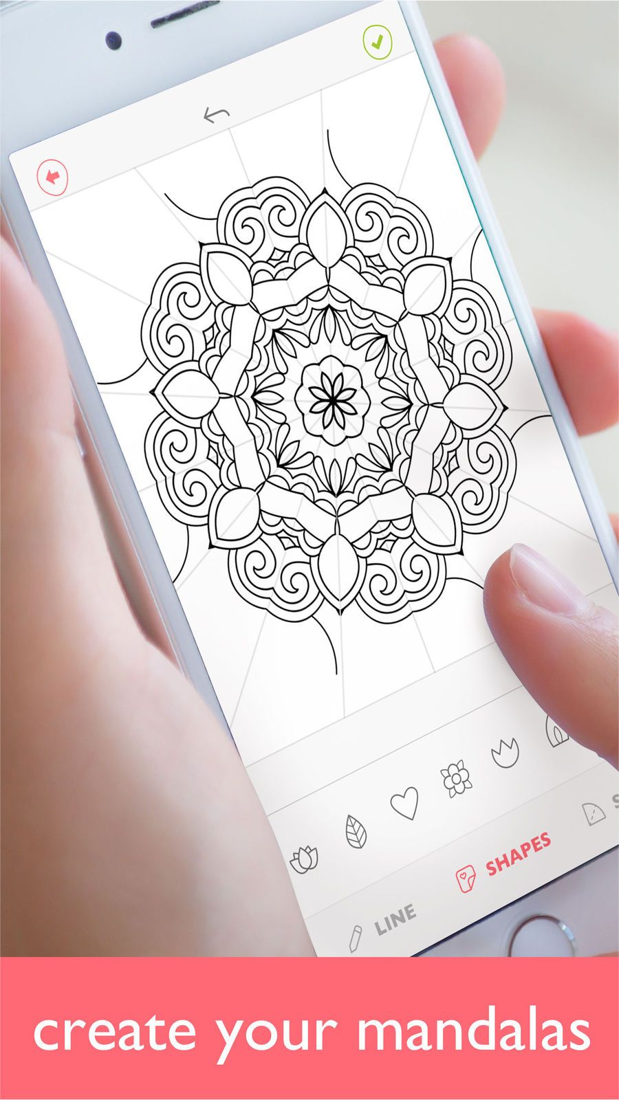 Colorfy Coloring Book cool iphone game in 2019 Game