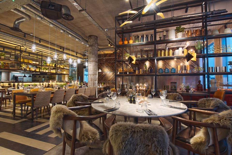 Pretty Bars In Manchester Book Online And Read Reviews Of The Prettiest