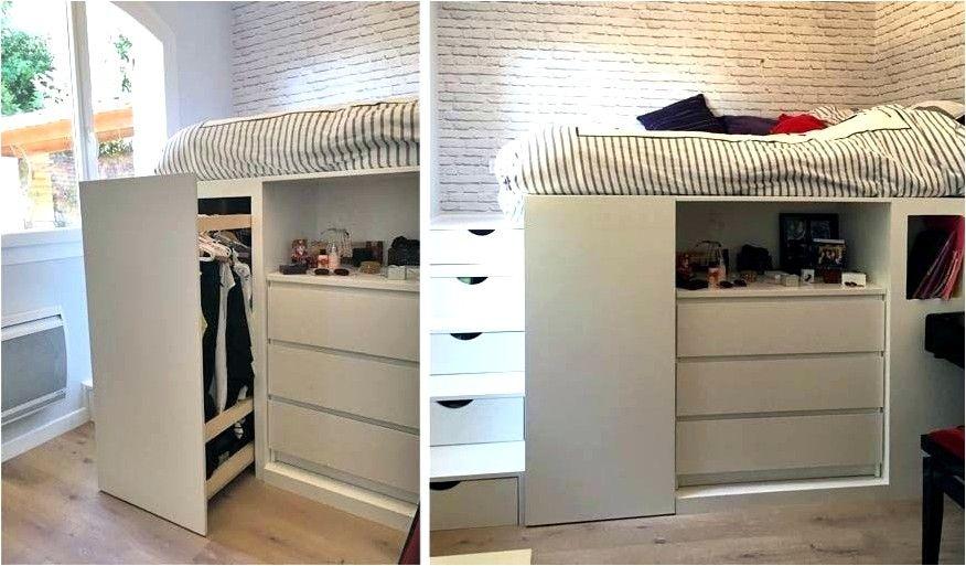 Deco Chambre Bebe Petit Espace In 2020 Kleiner Raum Schlafzimmer Ideen