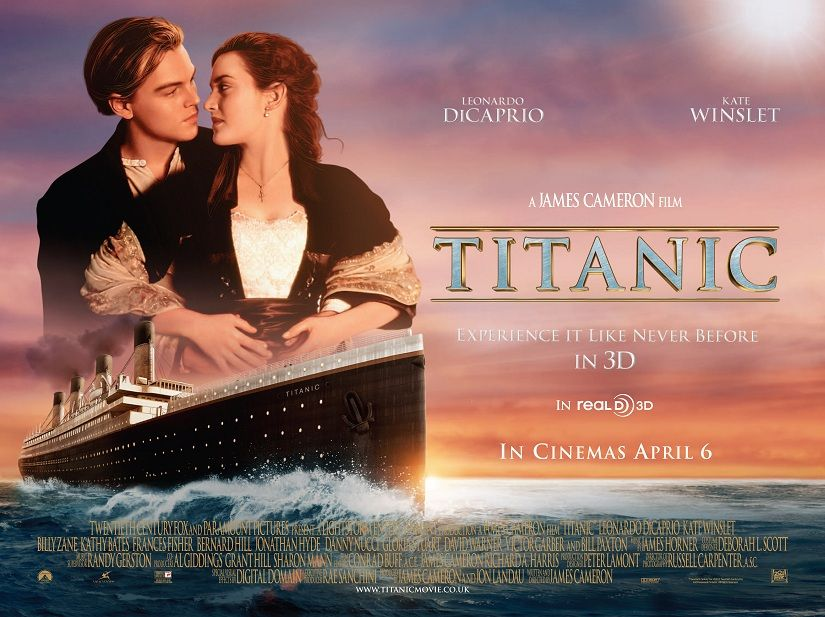 10 Best Romantic Movies Of All Time Let 39 S Start Exploring