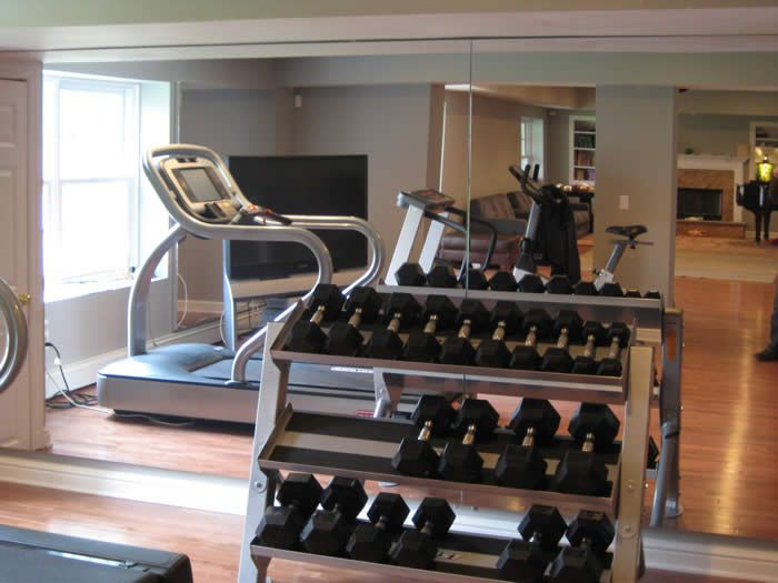 11 Remarkable Large Mirror For Home Gym Pic Idea