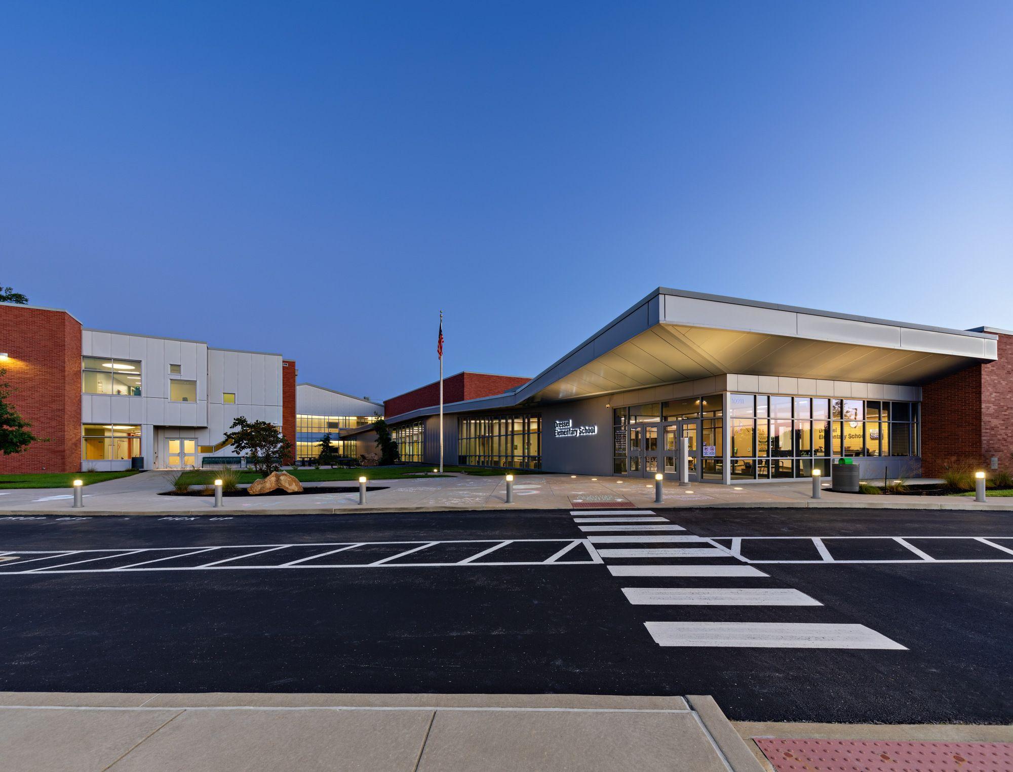 Dressel Elementary School