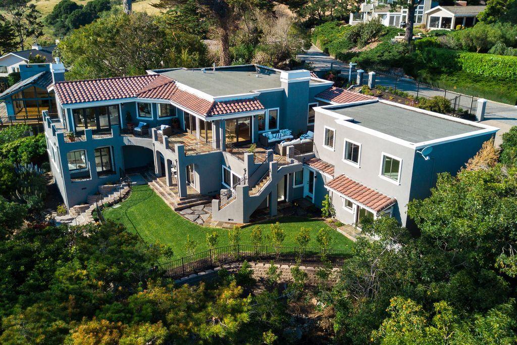 1830 Mountain View Dr Tiburon Ca 94920 Mls 21700459 Zillow Mountain View Local Real Estate Real Estate