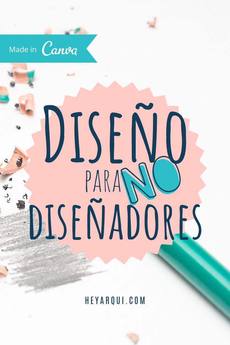 CANVA • Diseño para NO DISEÑADORES 2020 Herramienta
