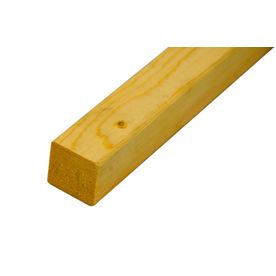 Spruce Pine Fir Furring Strip Common 2 In X 2 In X 8 Ft Actual 1 5 In X 1 5 In X 96 In For Aisle Lowes Home Improvements Spruce Pine Home Improvement