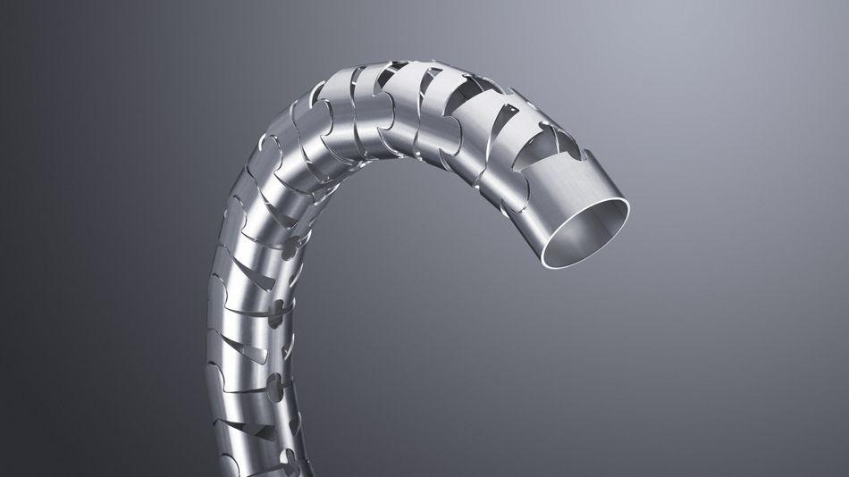 When Laser Meets Tubing Metal Metal Fabrication Trumpf
