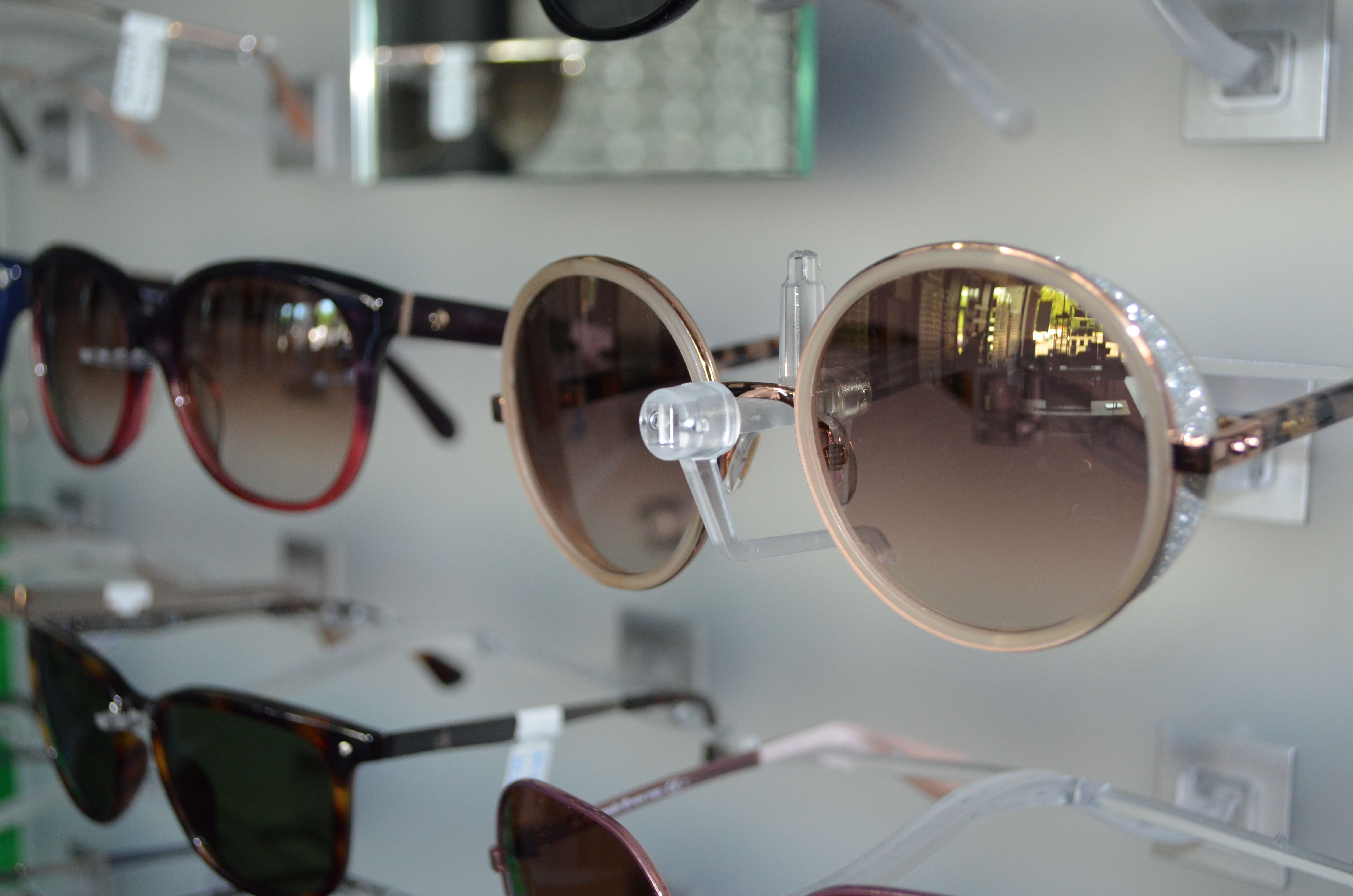Get A Pair Of These Jimmy Choo Sunglasses For 50 Off Opsin