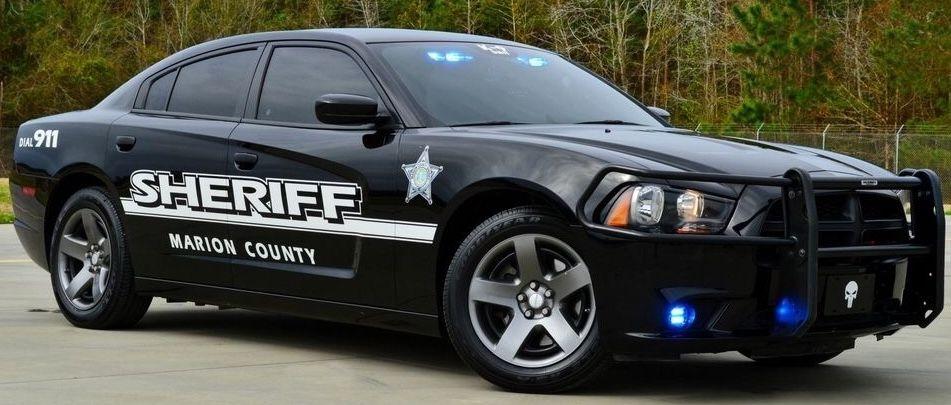 Marion County (SC) Sheriff   South Carolina Highway Patrol
