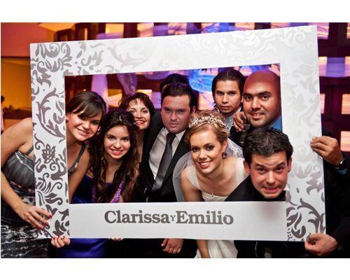 marco para boda   MARCOS   Pinterest   Marcos y Boda