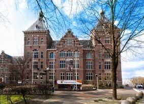 Tropenmuseum - metMik.nl