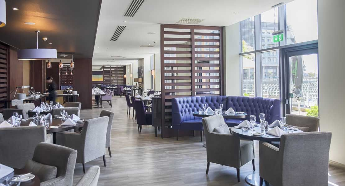 Our guide to planning a hotel or restaurant refurbishment project - part 1