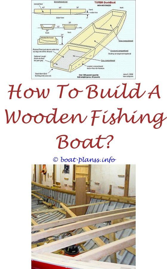 Building A Fast Rc Boat  Deltaville Boat BuildingEmergency