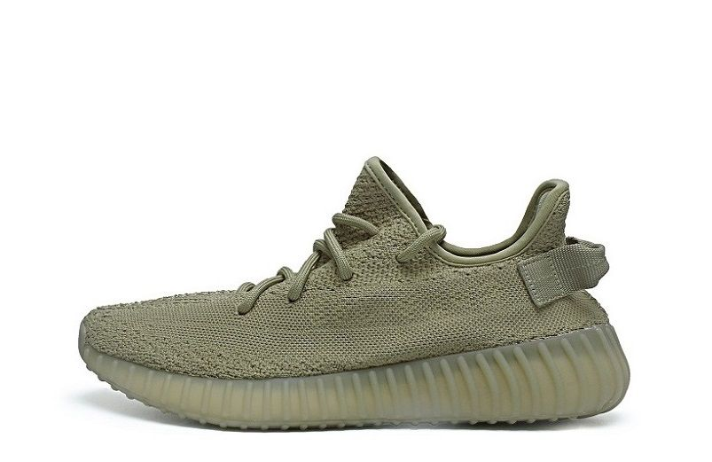 "32873691edd Adidas Yeezy Boost 350 V2 Replica ""Dark Green"" DA9572"