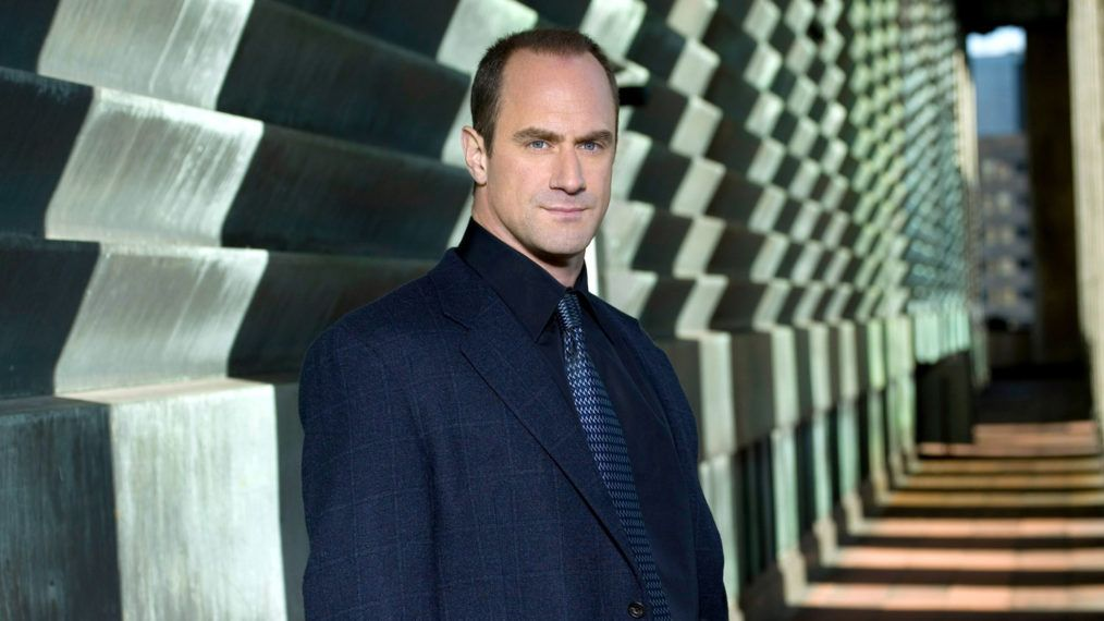Christopher Meloni S Elliot Stabler Returns To Nbc But Not Svu Tv Insider Law And Order Svu Law And Order Svu