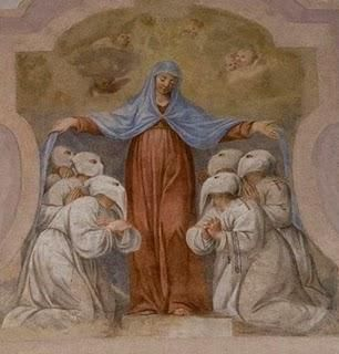 Il restauro della Madonna in trono della chiesa di San Michele di Fidenza